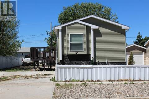 Home for sale at 410 Aldridge St Bienfait Saskatchewan - MLS: SK800761