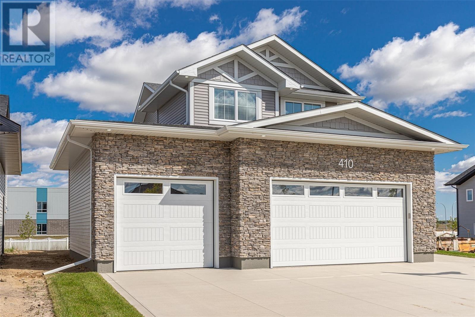 House for sale at 410 Augusta Blvd Warman Saskatchewan - MLS: SK808901