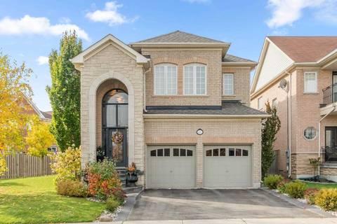 House for sale at 410 Barber Dr Halton Hills Ontario - MLS: W4644863