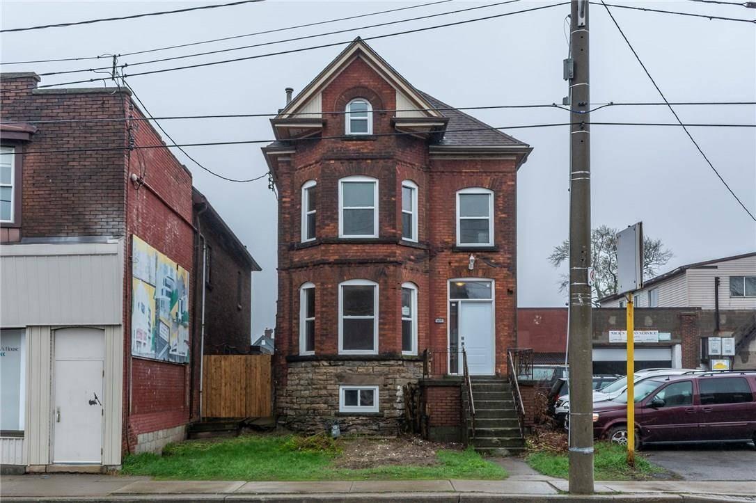 410 Barton Street E, Hamilton   Image 1