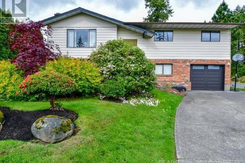 House for sale at 410 Birch S St Campbell River British Columbia - MLS: 454987