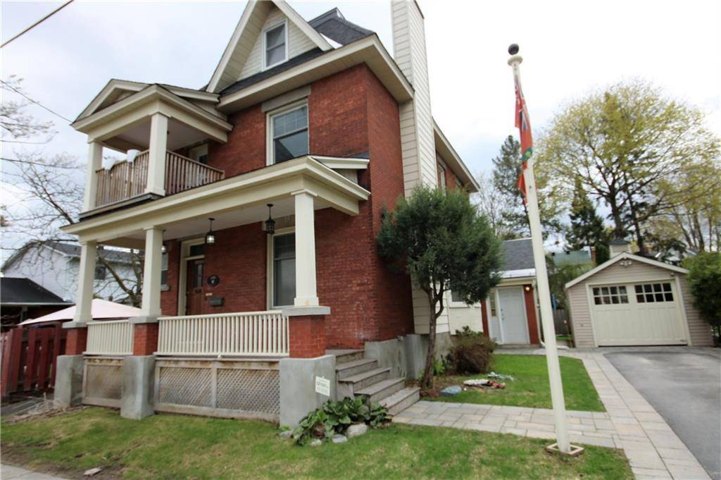 House for rent at 410 Byron Ave Ottawa Ontario - MLS: 1168611