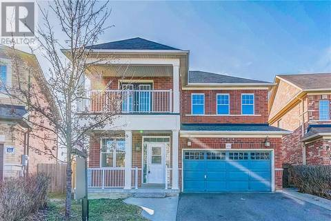 House for sale at 410 Chandler Cres Milton Ontario - MLS: 30734039