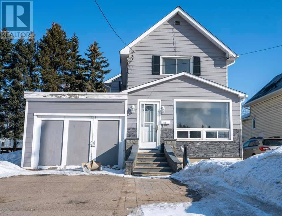 House for sale at 410 Devon Rd Sault Ste. Marie Ontario - MLS: SM128230