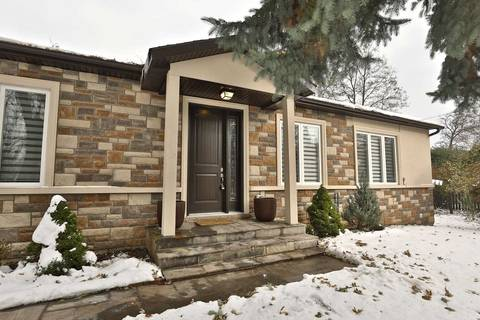 House for sale at 410 Dorset Ave Burlington Ontario - MLS: W4638670