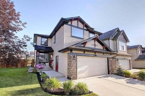 House for sale at 410 Drake Landing Pt Okotoks Alberta - MLS: A1026782