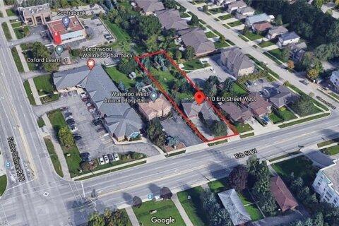 House for sale at 410 Erb St Waterloo Ontario - MLS: 40034750