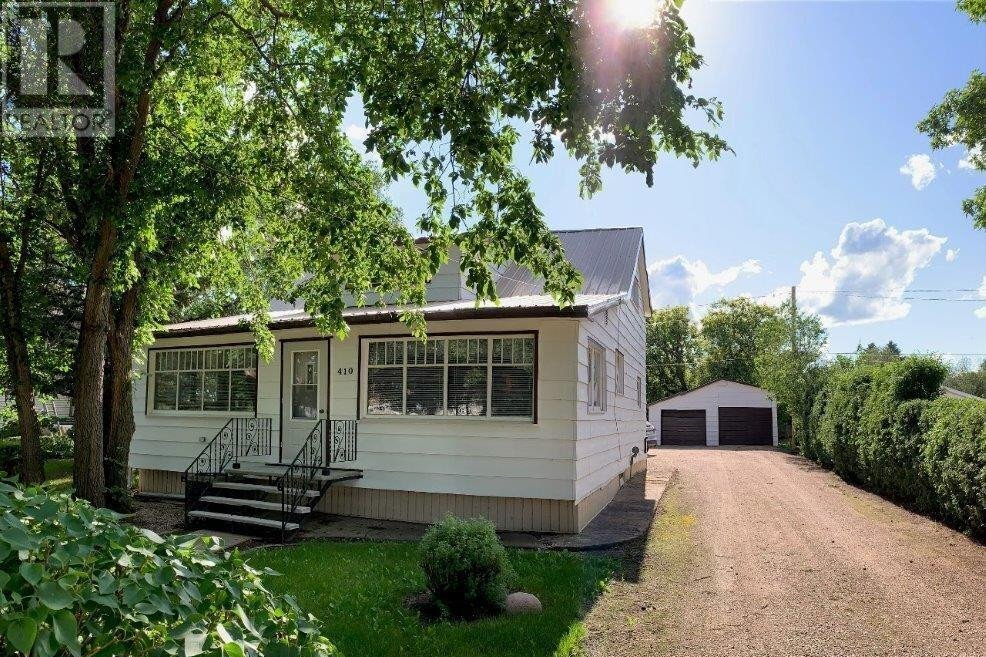 House for sale at 410 Ferguson St Craik Saskatchewan - MLS: SK817493