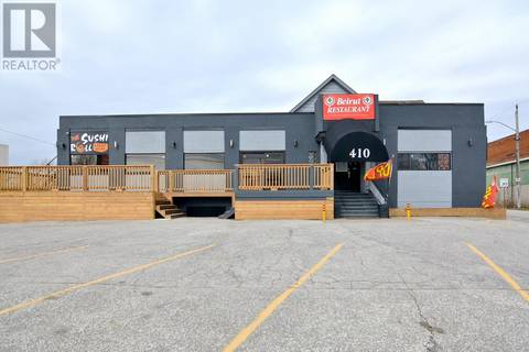 Commercial property for sale at 410 Front Rd Lasalle Ontario - MLS: 19016439