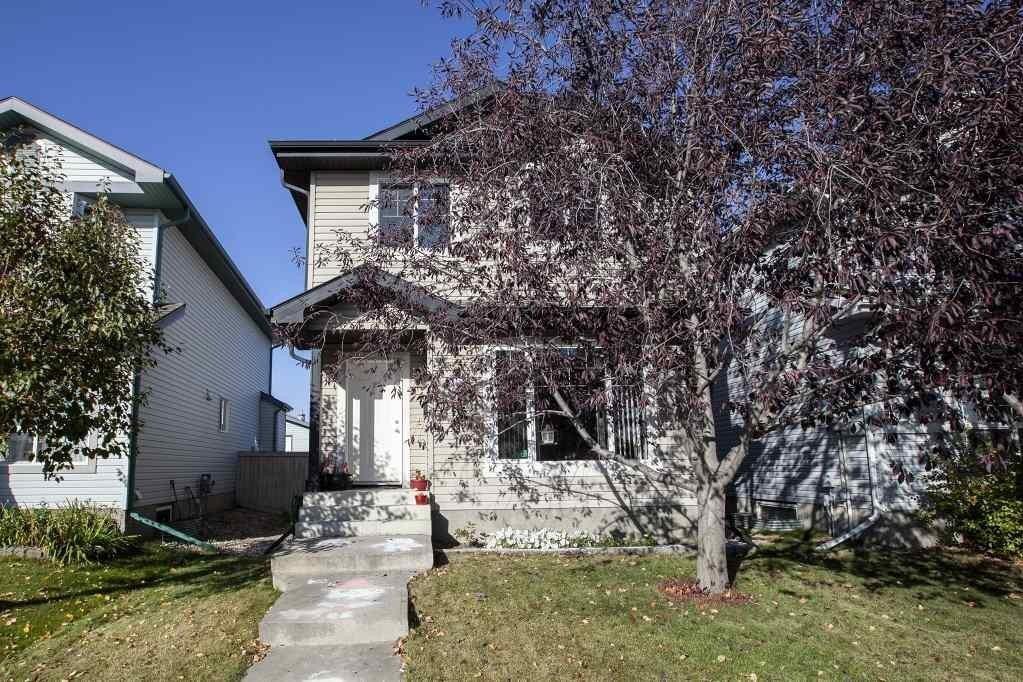 House for sale at 410 Gibb Wd NW Edmonton Alberta - MLS: E4218379