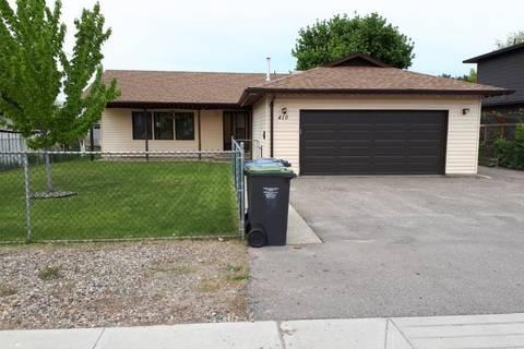 House for sale at 410 Hardie Rd Kelowna British Columbia - MLS: 10182632
