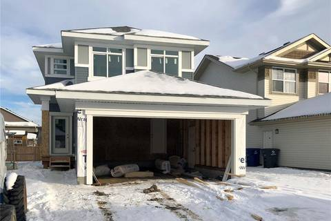 House for sale at 410 Hassard Cs Saskatoon Saskatchewan - MLS: SK797544