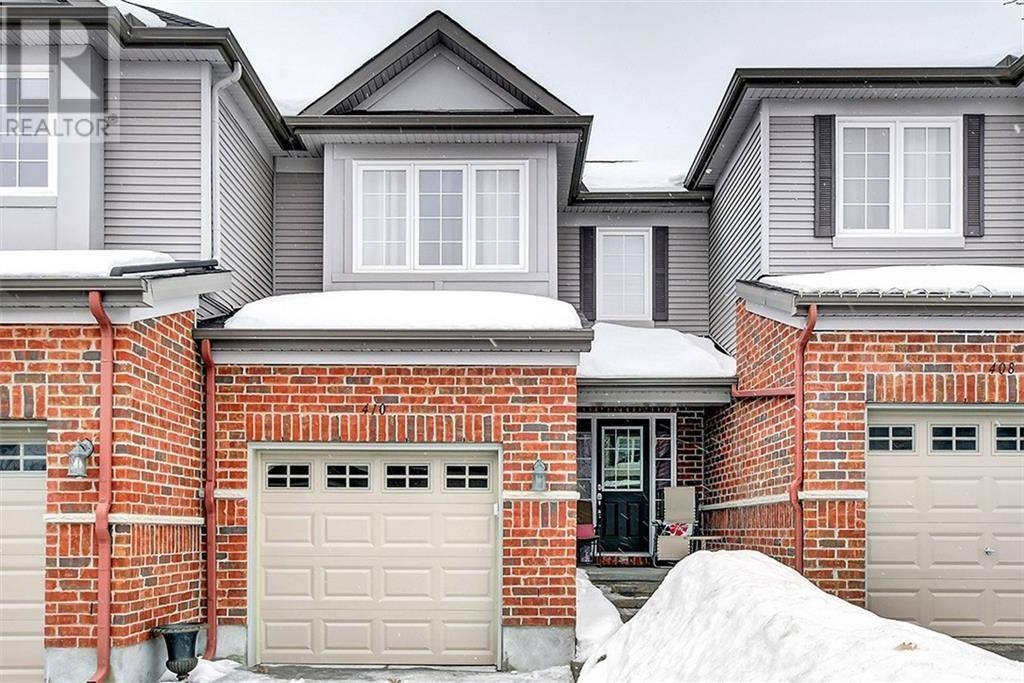 Townhouse for sale at 410 Heathrow Pt Ottawa Ontario - MLS: 1183661