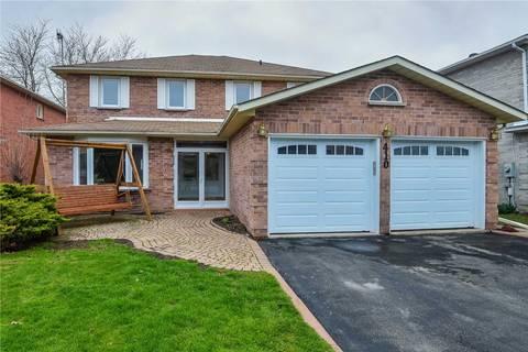 House for sale at 410 Herridge Circ Newmarket Ontario - MLS: N4436839