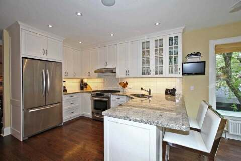 Townhouse for sale at 410 Keewatin Ave Toronto Ontario - MLS: C4765398