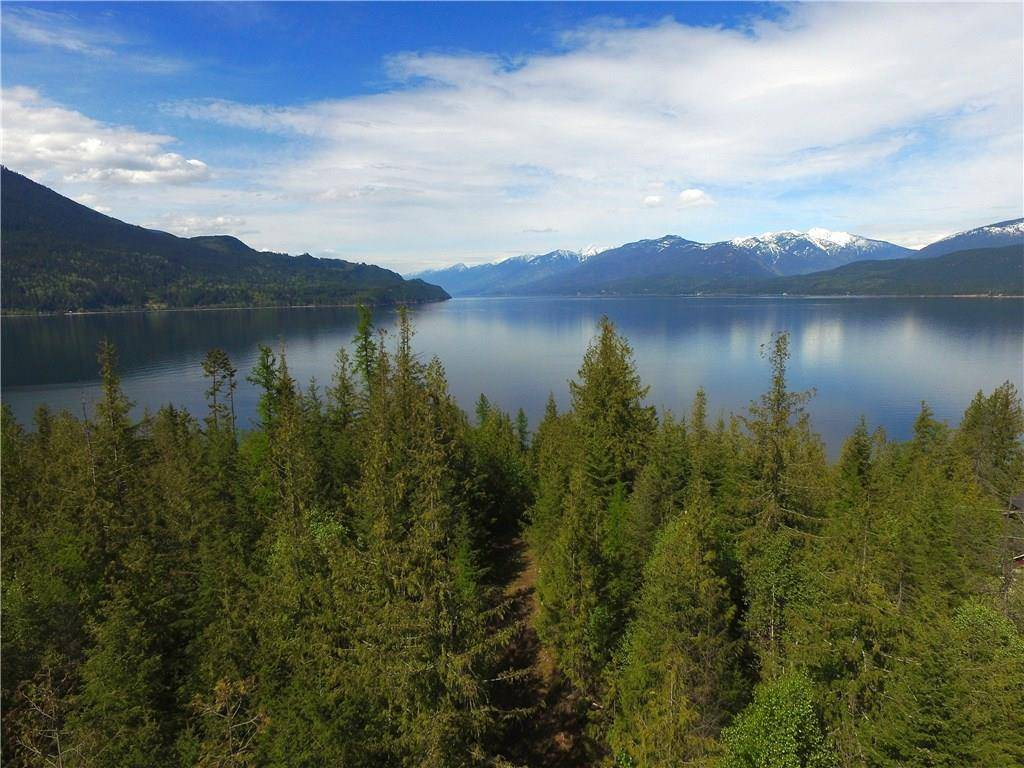Residential property for sale at 410 Lexington Ave Harrop British Columbia - MLS: 2435383