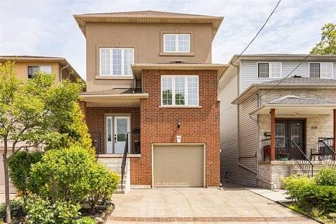 House for sale at 410 Mary St Hamilton Ontario - MLS: H4056665