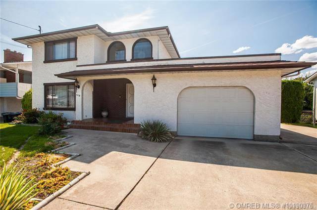 House for sale at 410 Molnar Rd Kelowna British Columbia - MLS: 10190976
