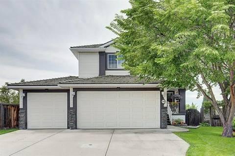 House for sale at 410 Mt Douglas Green Southeast Calgary Alberta - MLS: C4259677