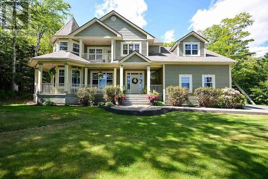 House for sale at 410 Sandy Run Hammonds Plains Nova Scotia - MLS: 202005941
