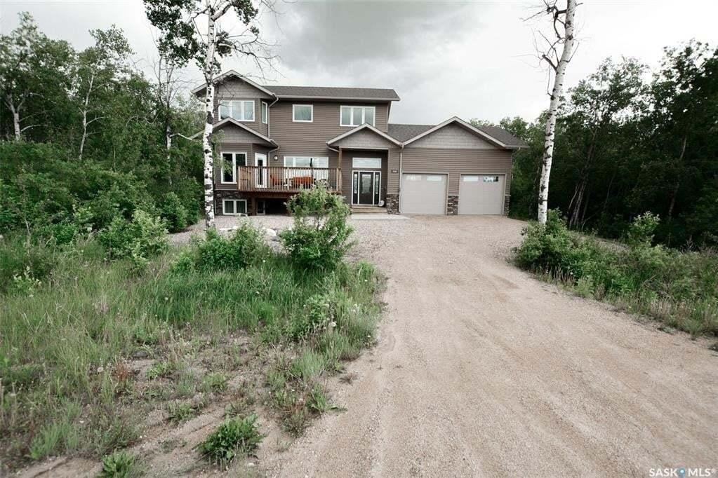 House for sale at 410 Saskatchewan Rd Sarilia Country Estates Saskatchewan - MLS: SK811446