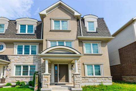 Townhouse for sale at 410 Sixteen Mile Dr Oakville Ontario - MLS: W4510652