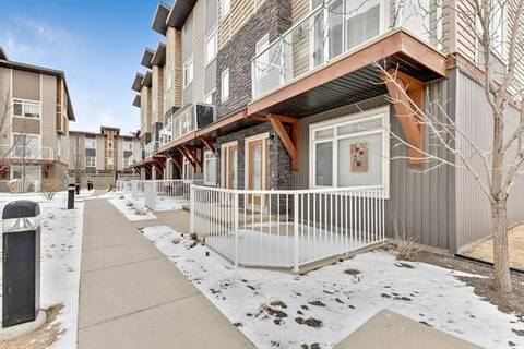 Townhouse for sale at 410 Skyview Point Pl Northeast Calgary Alberta - MLS: C4290793