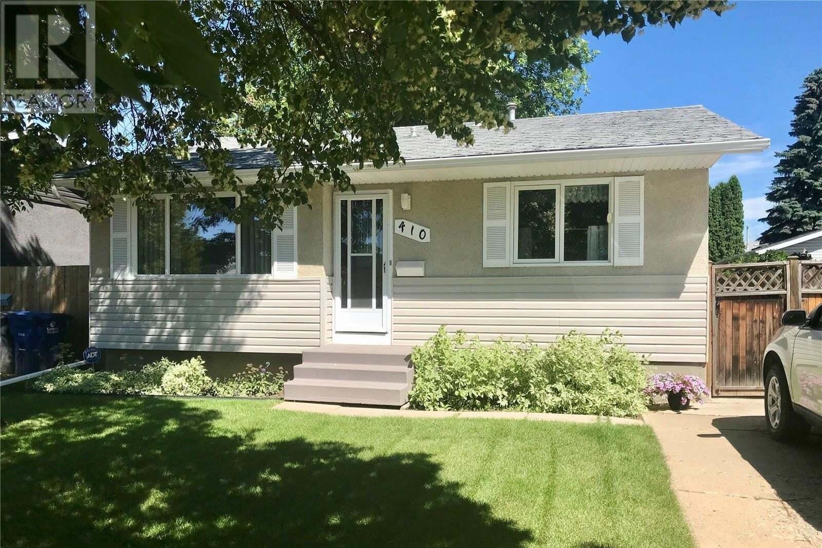 House for sale at 410 St Laurent Cres Saskatoon Saskatchewan - MLS: SK818233