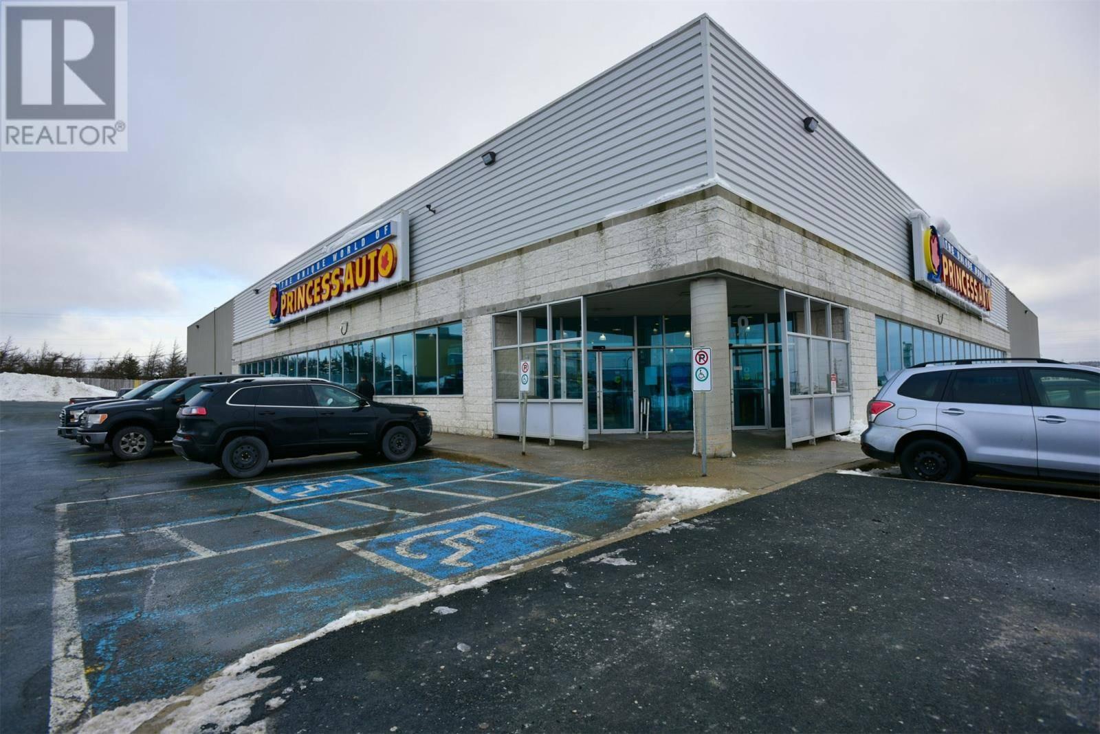 Residential property for sale at 410 Stavanger Dr St. John's Newfoundland - MLS: 1209510