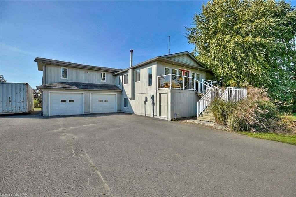 House for sale at 410 Sumbler Rd Pelham Ontario - MLS: 30822322