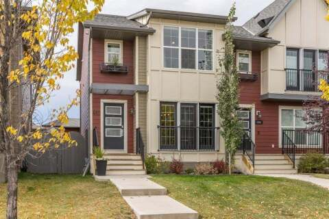 Townhouse for sale at 410 Walden Dr SE Calgary Alberta - MLS: A1037613