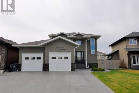 House for sale at 410 Waters Cres Saskatoon Saskatchewan - MLS: SK772644