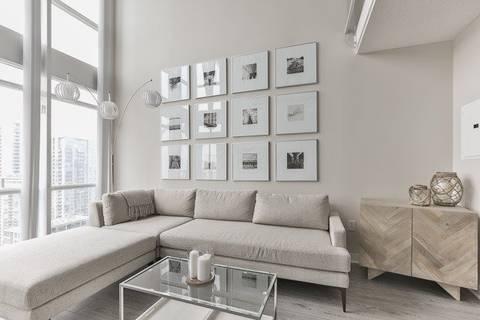 Apartment for rent at 15 Fort York Blvd Unit 4101 Toronto Ontario - MLS: C4735728