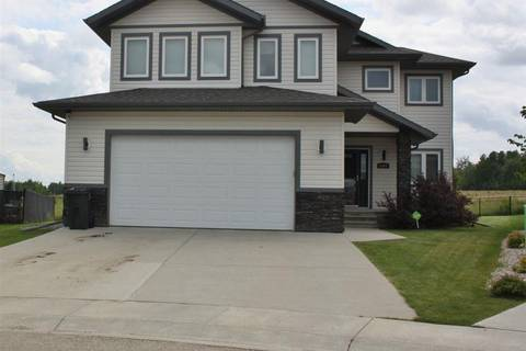 House for sale at 4101 41 St Drayton Valley Alberta - MLS: E4122957