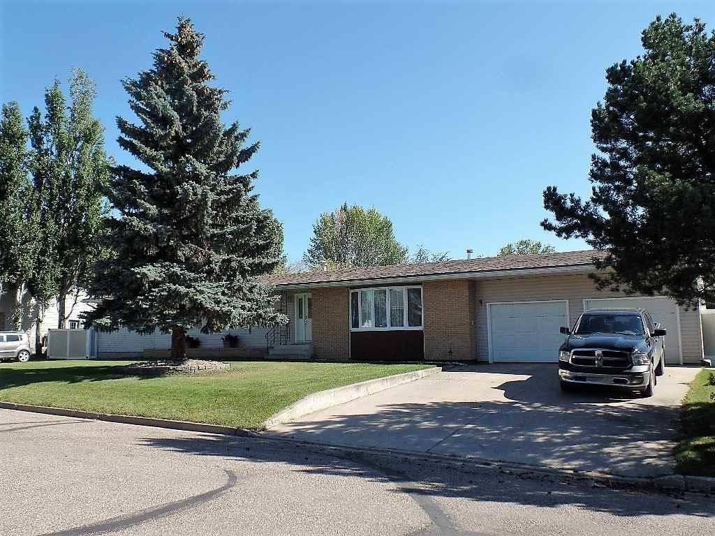 House for sale at 4101 47 St Bonnyville Town Alberta - MLS: E4172305