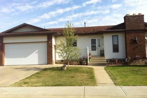 House for sale at 4101 47 St Vegreville Alberta - MLS: E4111073