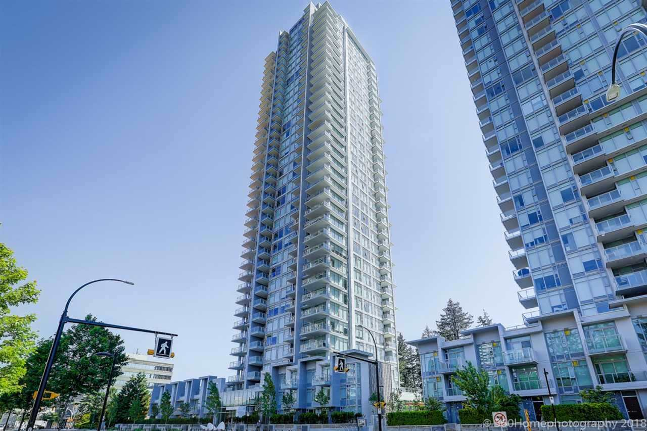 Removed: 4101 - 6538 Nelson Avenue, Vancouver, BC - Removed on 2018-08-29 20:09:22