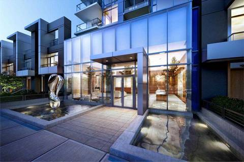 Condo for sale at 6538 Nelson Ave Unit 4101 Vancouver British Columbia - MLS: R2444656