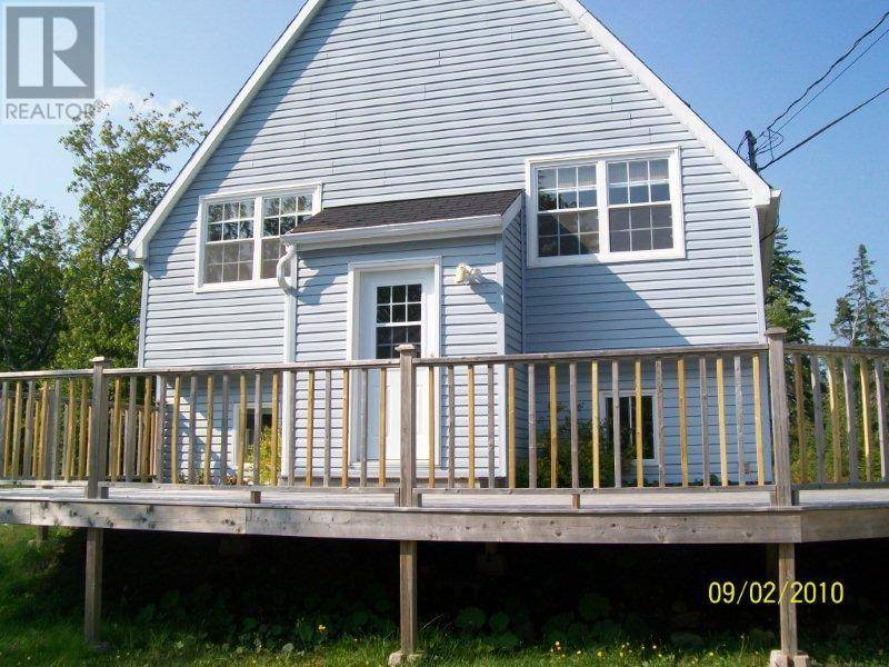 House for sale at 4101 7 Hy Porters Lake Nova Scotia - MLS: 202003122
