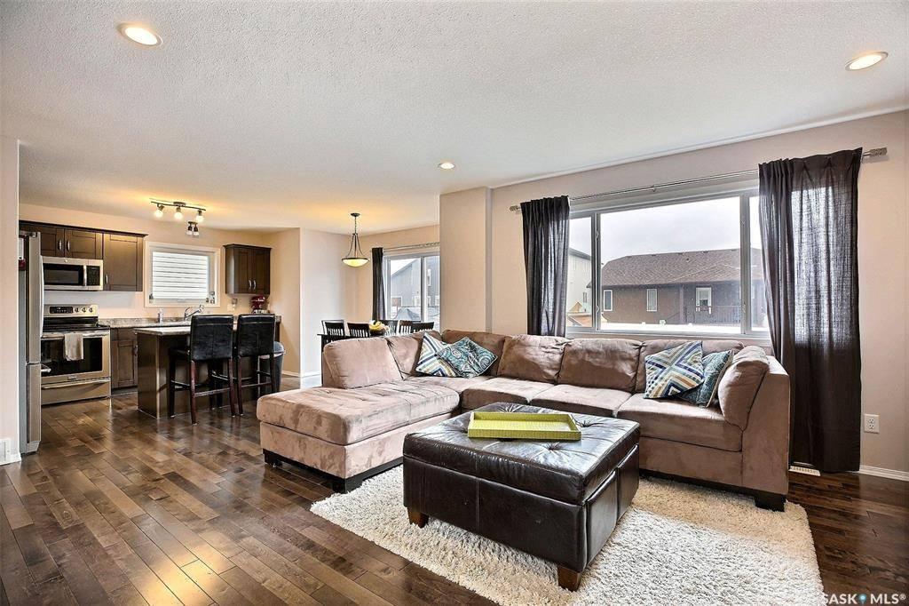 House for sale at 4101 Alton Cres Regina Saskatchewan - MLS: SK764654