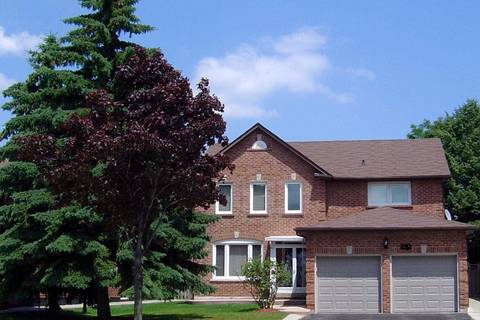 House for rent at 4101 Loyalist Dr Mississauga Ontario - MLS: W4510598