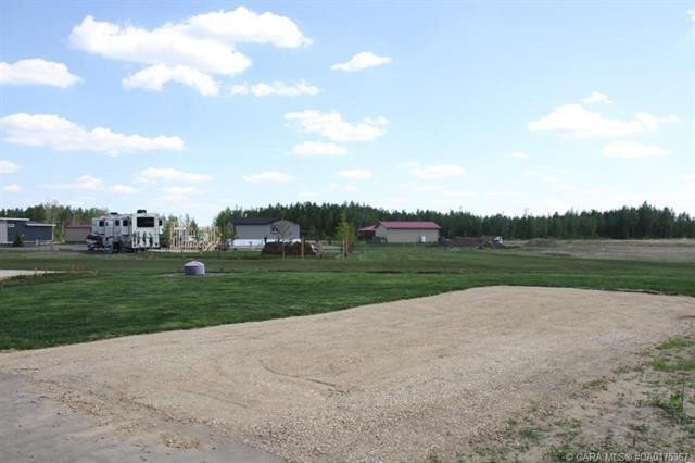 Home for sale at 41019 Range Road 1-1  Rural Lacombe County Alberta - MLS: CA0175367