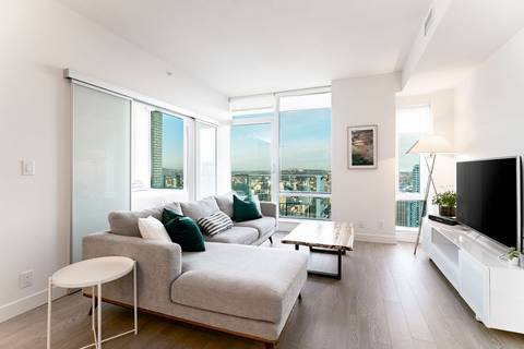 Condo for sale at 1283 Howe St Unit 4102 Vancouver British Columbia - MLS: R2435936