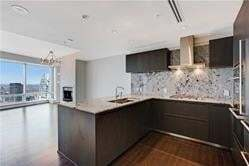 Apartment for rent at 180 University Ave Unit 4102 Toronto Ontario - MLS: C4813703