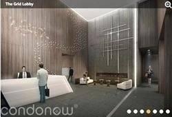 Apartment for rent at 181 Dundas St Unit 4102 Toronto Ontario - MLS: C4701461