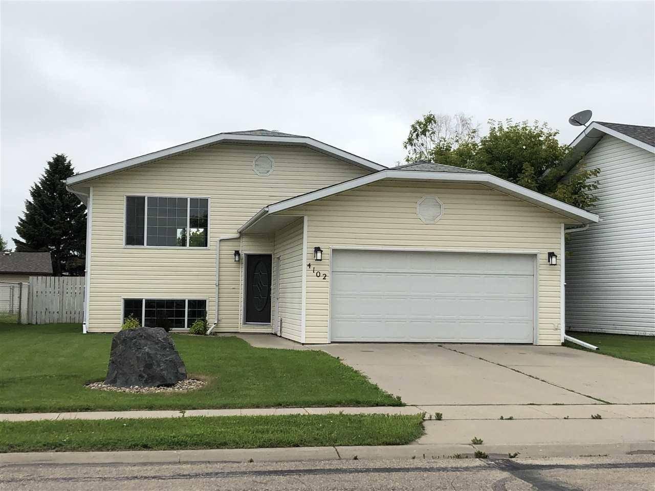 House for sale at 4102 42 St Bonnyville Town Alberta - MLS: E4168152
