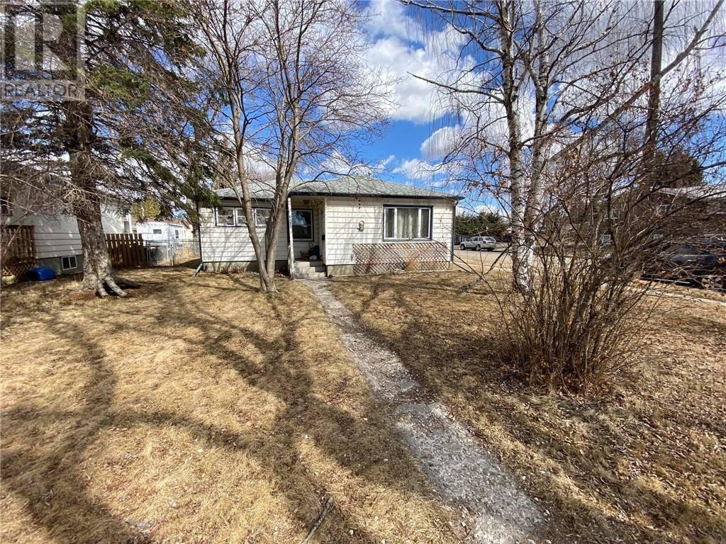 House for sale at 4102 51 St Red Deer Alberta - MLS: ca0189637