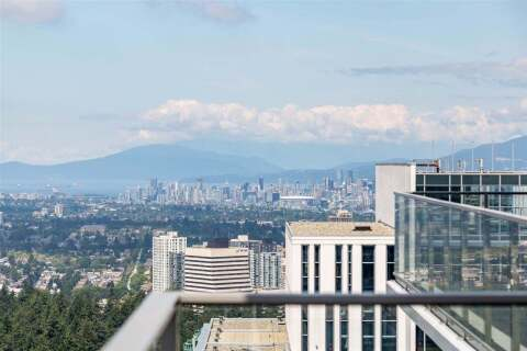 Condo for sale at 6383 Mckay Ave Unit 4102 Burnaby British Columbia - MLS: R2476441