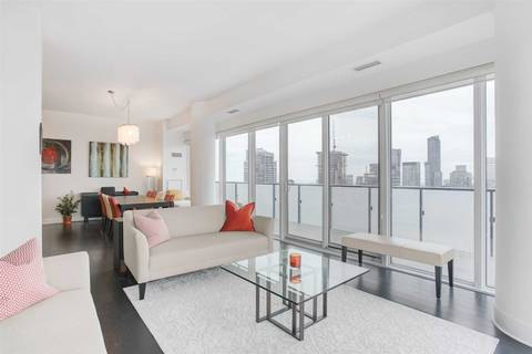 Condo for sale at 65 St Mary St Unit 4102 Toronto Ontario - MLS: C4387074