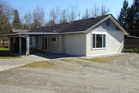 House for sale at 4102 Lefeuvre Rd Abbotsford British Columbia - MLS: R2342050
